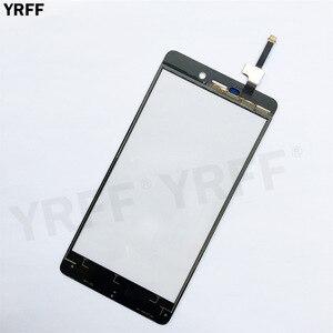 Сенсорный экран 5,0 дюйма для Xiaomi Redmi 3S 3, дигитайзер сенсорного экрана, сменная стеклянная панель