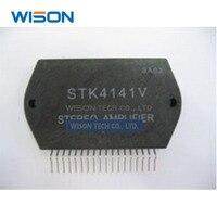 جديدة ومبتكرة STK4141V STK4141II STK4151II STK4151V STK411-550E وحدة
