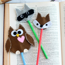 8 Pcs/lot Metal Cutting Dies Scrapbooking For Card Making DIY Embossing Cuts New Craft Die Animal Fox Mask