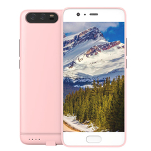 Extended Phone Battery Power Case 6000mAh Portable Power Fast Charging Cover For Xiaomi Mi 5S External Battery Charger Case