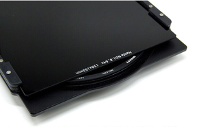 Image 4 - Soporte de soporte de filtro cuadrado de 150mm de Metal para lentes Tokina 16 28,Samyang 14mm,Canon 17mm/14mm,Sigma 12 24mm II,Zeiss T * 15mm