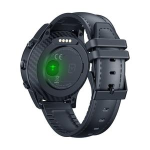 Image 3 - Zeblaze THOR 5 פרו חכם שעון 3GB זיכרון RAM + 32GB ROM 5.0MP כפולה מצלמות כושר פעילות Tracker לב שיעור צג 4G Smartwatch
