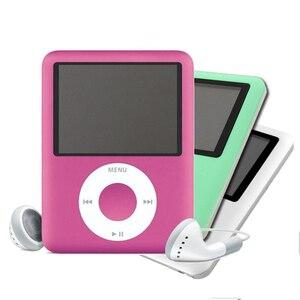 3TH GEN built in 32GB memory MP3 Player 1.8 inch FM Raido Voice Recorder EBOOK MUSIC Mini Light PLAYER