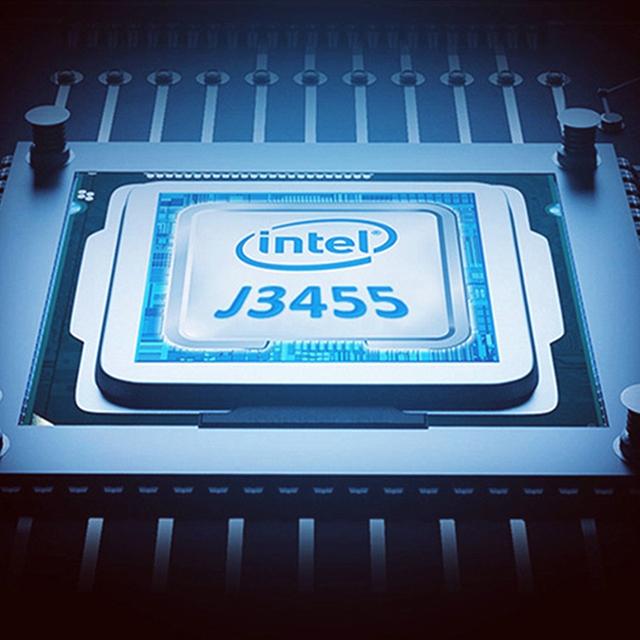15.6 inch Student Laptop intel J3455 Quad Core 8GB RAM 128GB 256GB 512GB SSD ROM Notebook Computer Windows 10 Laptop Ultrabook