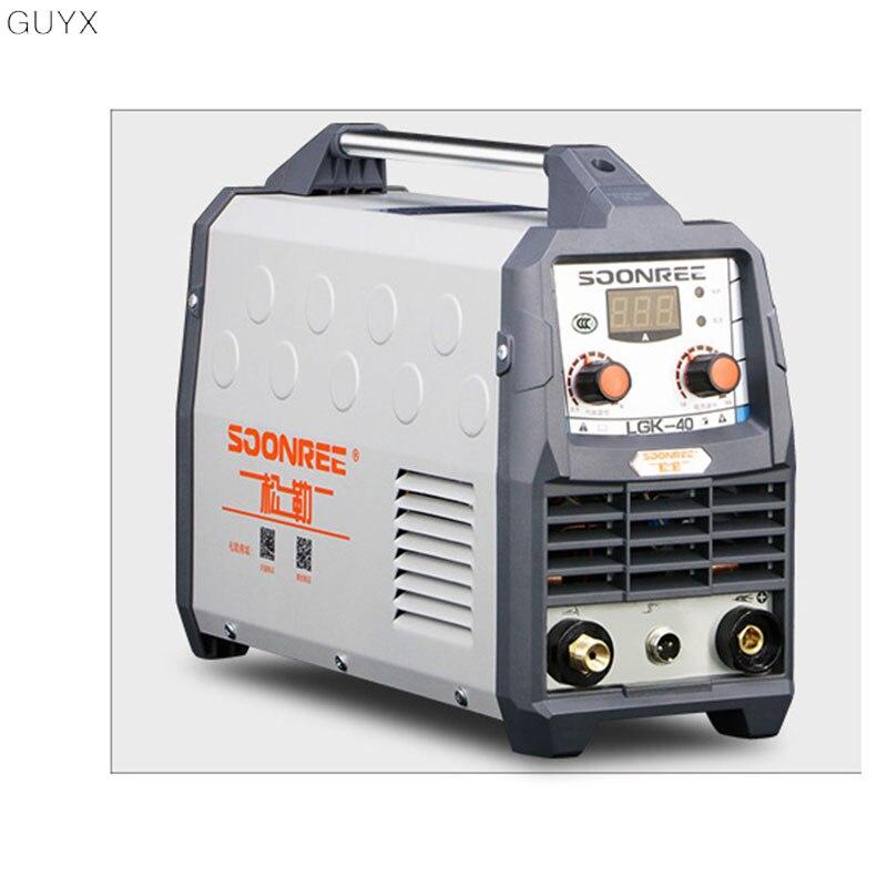 Luft Plasma Schneiden Maschine Schneiden Fackel Schweißen eisen Maschine Geschnitten Plasma Verbrauchs LGK-40 CUT-50 Cutter Messer Werkzeuge