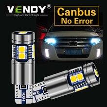 цена на 1x Canbus Car LED Clearance Light W5W T10 Lamp Bulb For subaru brz XV Crosstrek forester impreza Legacy Outback Tribeca crv fit