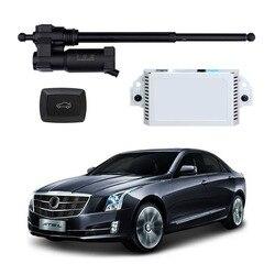 Samochód smart auto elektryczny podnośnik tylnej klapy specjalne dla Cadillac ATS-L \ ATS 2014-2016 z zatrzaskiem