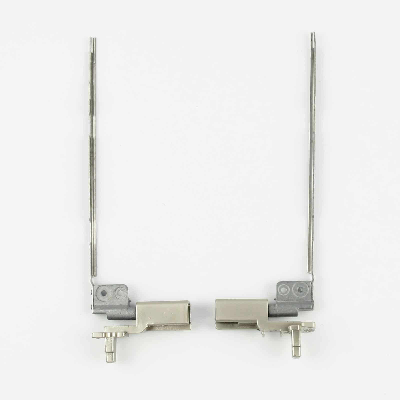 New LCD Hinge For Lenovo ThinkPad T430 T430i LCD Hinges Screen Left And Right Axis Shaft 04W6863 04W6864