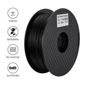 Image 2 - 2KG/lot Sovol 3D Printer Filament 1.75mm PLA Filament 3D Printing Pen Material Dimensional Accuracy +/  0.02mm Impresora 3D