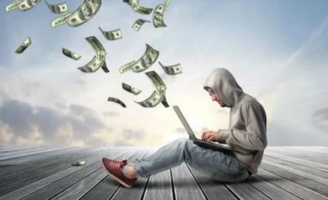 网络下载软件赚钱是真实的吗