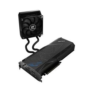 Image 5 - Nhiều màu sắc iGame GeForce RTX 2060 Siêu Card Đồ Họa Sao Hải Vương Lite OC GDDR6 8G NVIDIA GPU Card RGB Với quạt 120mm