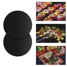 Barbecue Grill Mat BBQ Cooking Baking Mats High Temperature Resistant Teflon Sheet Oven Microwave Tools