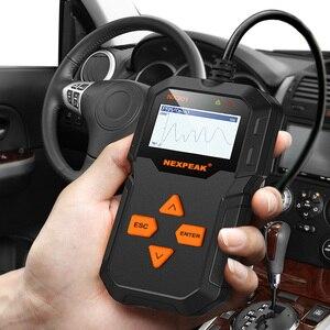 Image 5 - NX301 Scanner universel de voiture, outil de Diagnostic de voiture, lecteur de Code, plus performant que ELM327 AD310