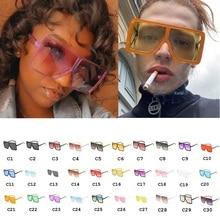 Wholesale Shades Sunglasses Oversized for women Men 2020 Ret
