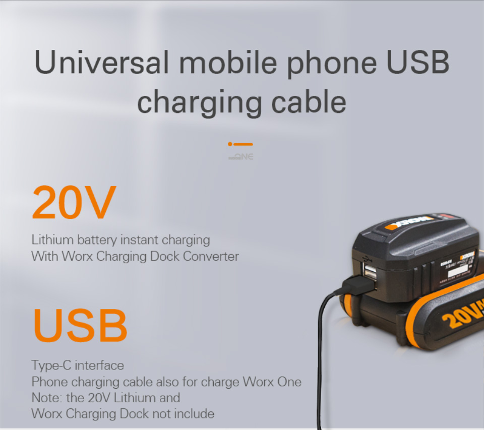 Universal mobile phone charging cable