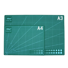 Pad Cutting-Board Cut-Pad Patchwork-Tools Diy-Tool Self-Healing PVC Double-Sided A3 A4