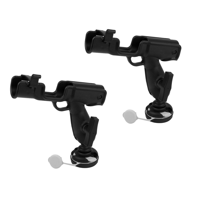 Worldwide delivery inflatable boat fishing rod holder in