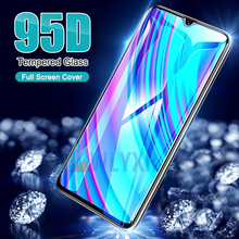 Full Cover Tempered Glass on the For Huawei Honor 20 10 Lite 8X 8S 8C 8A Pro Screen Protector For Nova 3i 4E 4i 5 5i Protective protective glass on the for huawei honor 20 8a 8c 8s p20 p30 lite pro tempered screen protector 93d glass on nova 5i 4e 3i film