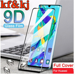 На Алиэкспресс купить стекло для смартфона 9d full cover screen protector tempered glass protective film for huawei p9 p10 plus lite p20 p30 lite plus pro p40 pro lite