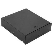 Support de tiroir vide pour disque dur HDD 2021 pouces, nouveau boîtier externe pour disque dur Mobile pour PC de bureau, 5.25