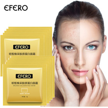 Wholesale 10Pcs Collogen Moisturizing Face Cream Lifting Firming Anti Wrinkle Cream Skin Care M3