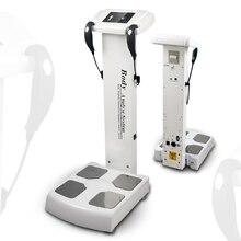 Хорошая эстетика жир тест элементы тела анализ ручные весы красота уход потеря веса состав тела анализатор