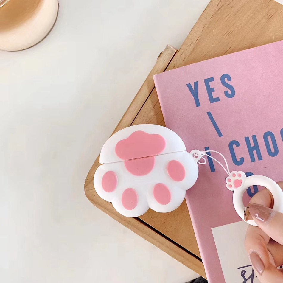 Cartoon Silicone Case for AirPods Pro 173