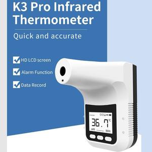 K3 Pro Non-contact Infrared Th