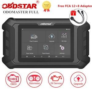 Image 1 - OBDSTAR ODOMASTER ODO MASTER, ajuste completo de odómetro/OBDII y funciones especiales, cubre más modelos de vehículos, obtén adaptador Fca gratis
