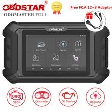OBDSTAR – ODOMaster X300M, Version mise à jour complète pour le réglage de lodomètre, la réinitialisation de lhuile, OBDII, prise en charge multilingue