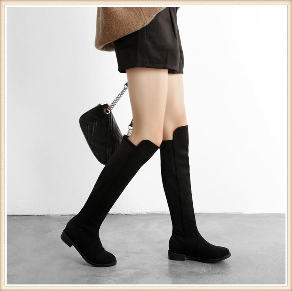 high boots xq15