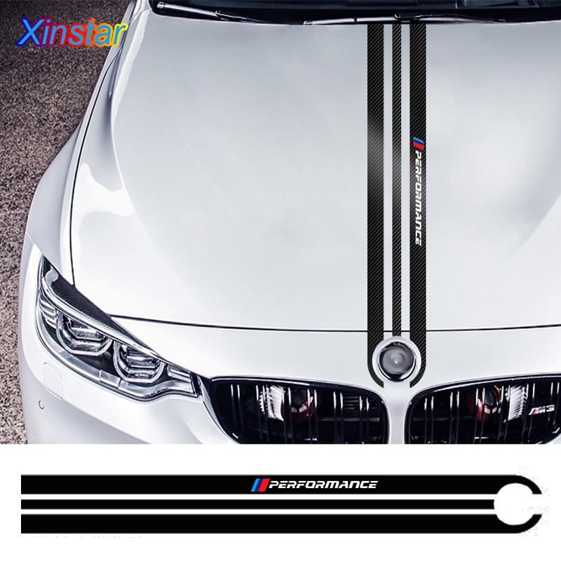 cheapest 2Pcs Car Long Side Stripes Sticker Vinyl Film Auto DIY Decals For LADA NIVA 4X4 Automobiles Decoration Car Tuning Accessories