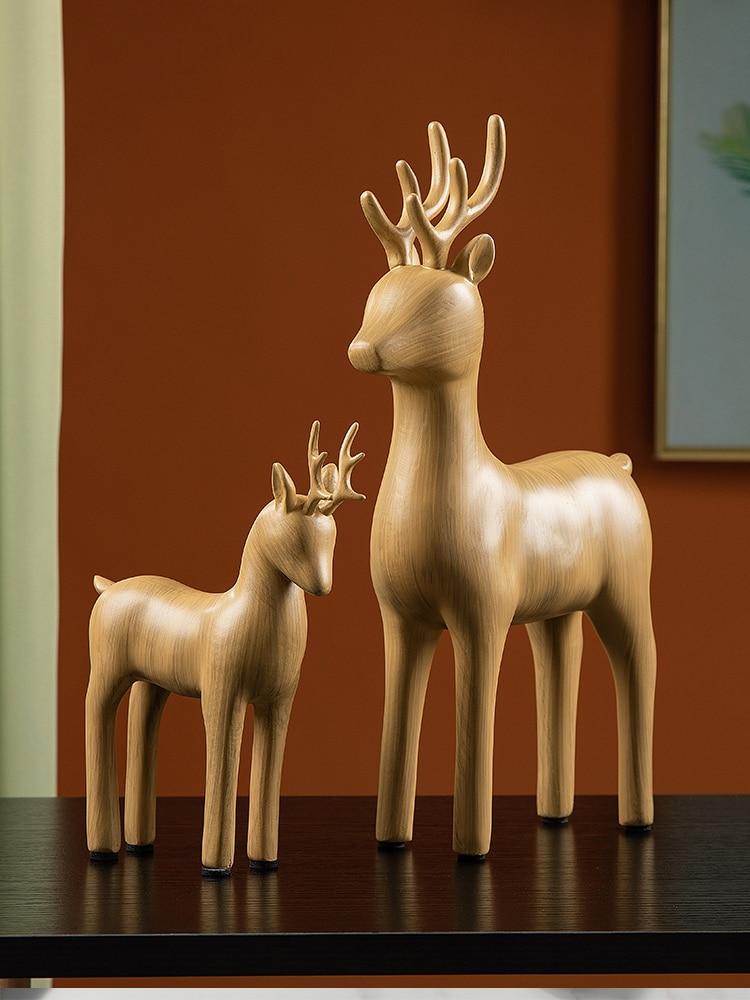Estatuetas e miniaturas