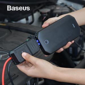 Baseus Car Jump Starter Batter