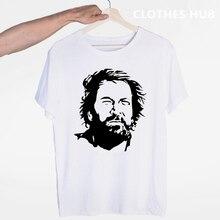 Uomo Bud Spencer T-Shirt