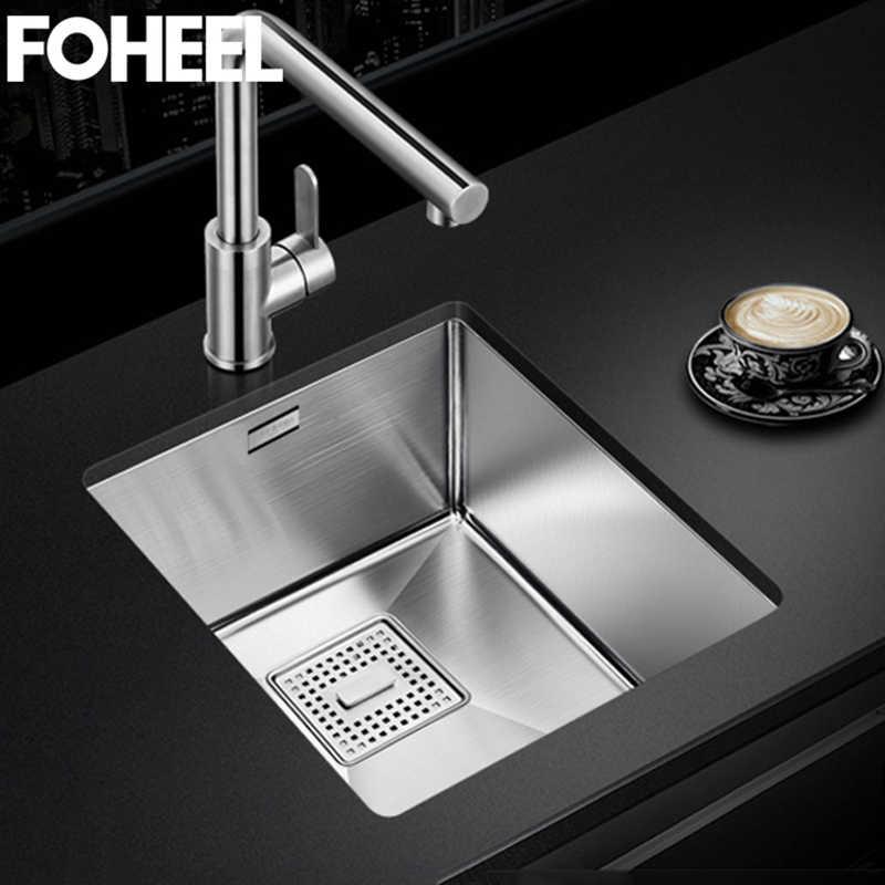 Kitchen Sink Undermount Stainless Steel