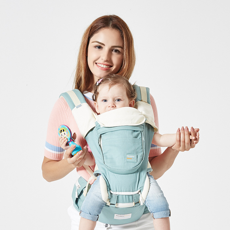Multifunction Ergonomic Baby Carrier Kangaroo Baby Wrap Sling For Travel 0-36 Months Backpack Portable Infant Baby Carrier Gifts
