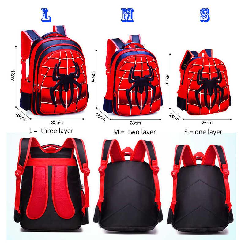 Crianças 3d bonito design animal mochila meninos meninas escola primária mochila crianças jardim de infância mochila infantil