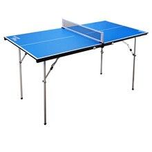 Двойной рыбы портативный складной детский Настольный теннисный стол мини детский Настольный теннис стол Pingpong