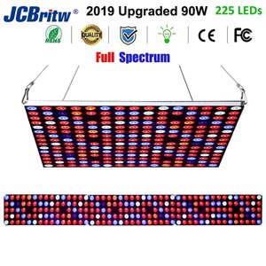 JCBritw LED Grow Light Growing
