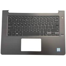 NEW Laptop Palmrest Upper Case For Dell Vostro 14 5468 V5468 palmrest Keyboard Bezel 0PTGCR PTGCR 0J8YTG