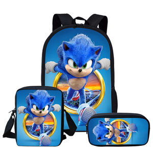 Children School Bags 3Pcs/Set