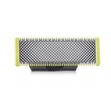 Cuchilla de repuesto para una cuchilla de corte en T pequeña para Philips QP210/50 cabezal cortador de repuesto QP210, QP220