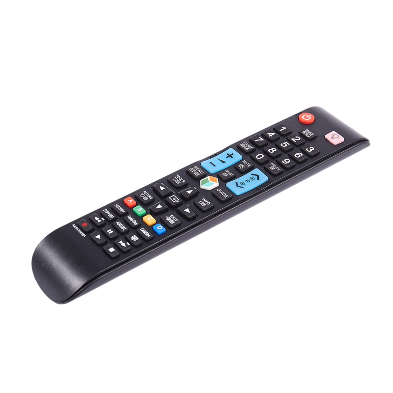 Brand New Remote Control For Samsung AA59 00638A 3D Smart TV Color Black in Remote Controls from Consumer Electronics