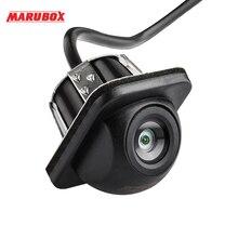 Marubox M183 Videocamera per Auto Vista Posteriore di Parcheggio Posteriore Telecamera per La Retromarcia Della Macchina Fotografica di Cmos