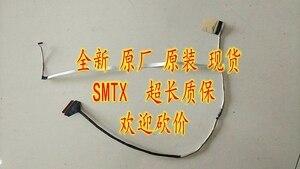 Новый оригинальный для MSI MS16R1 GF63 8RD 30 PIN led lcd lvds кабель K1N-3040108-J36 H39