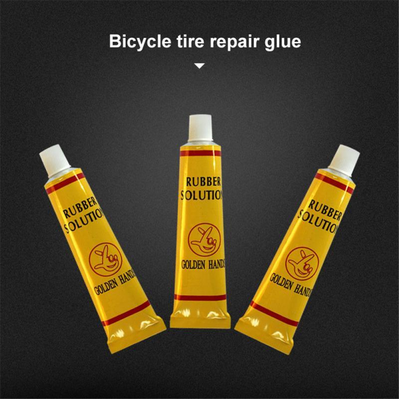 אופני גלגלי צמיג תיקון צמיג דבק תיקון כלי DIY שטוח צמיג תיקון דבק תיקון תיקון כדי משאית אופנוע רכיבה על אופניים repaire