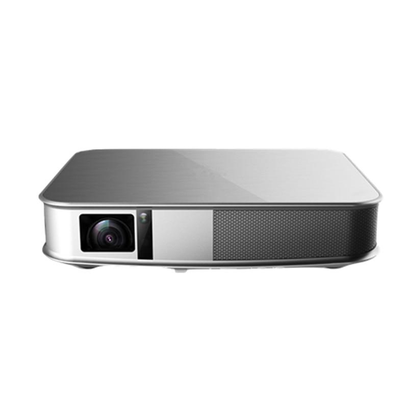 Interaktive 1920*1080P Proyector Android Strahl Bildung Schule Business Home Theatre 1100ANSI Mini Projektor HD Tragbare 4K Gfit