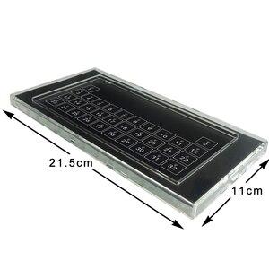 Image 3 - Kc868 스마트 홈 제어 시스템 자동화를위한 32 버튼 키보드 벽 리셋 스위치 모듈 건식 접촉기