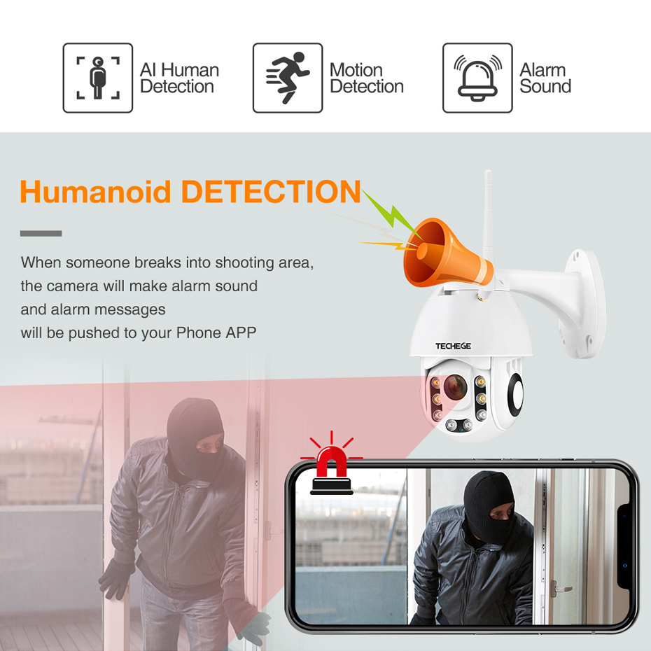 human-detection